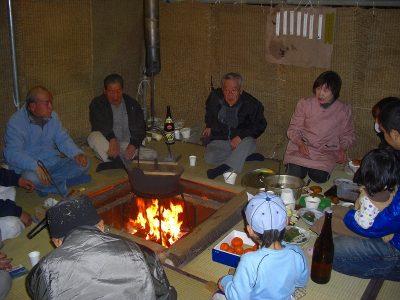 平成21年度 石井戸稲荷大祭 写真